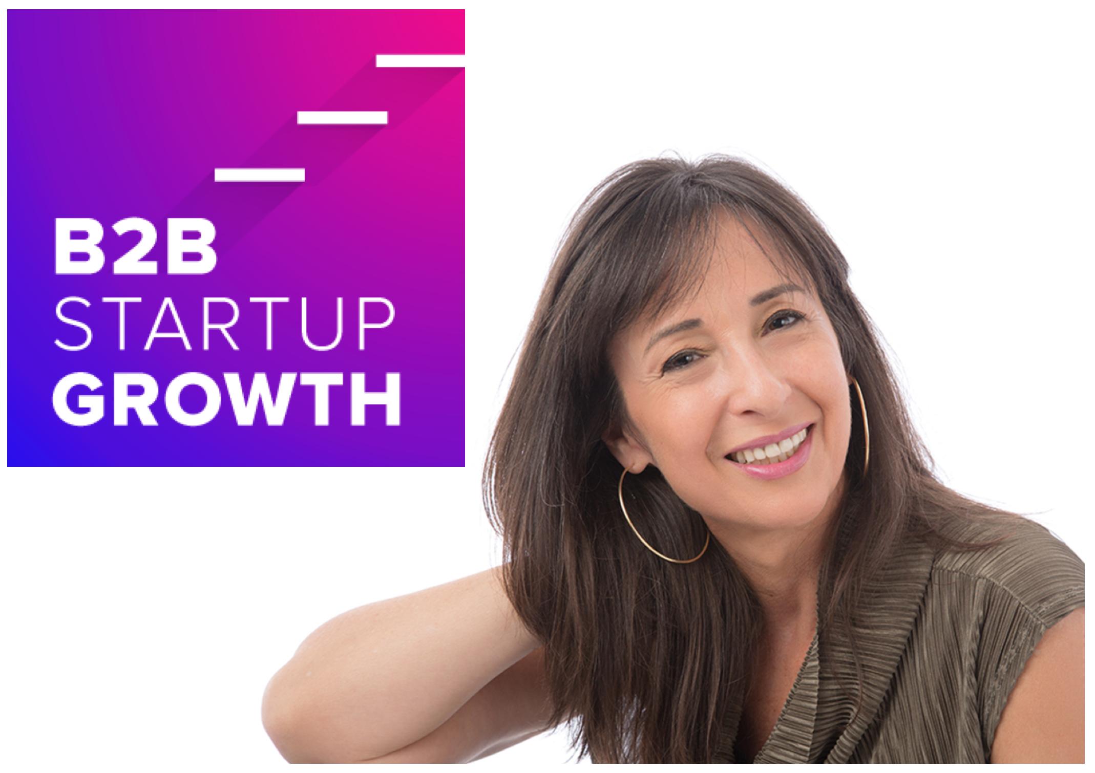 B2B StartUp Growth Podcast